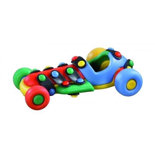 Carro de carreras pequeño disponible en: www.happyeureka.com