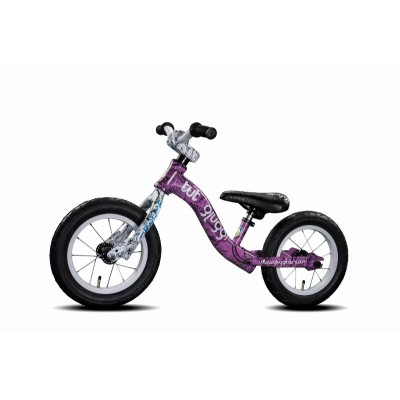 Bicicleta de balance - Lila Blanco