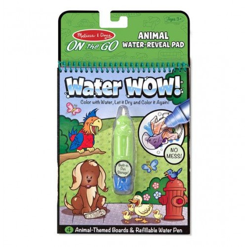 Animales Water Wow