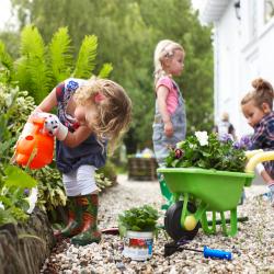 Estimula la imaginación de tus hijos con estas 3 actividades