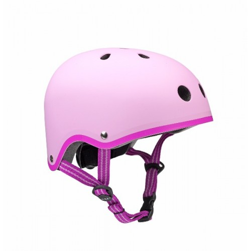 Casco - Caramelo rosado (48-52CM) disponible en: www.happyeureka.com