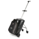 Micro lazy luggage disponible en: www.happyeureka.com