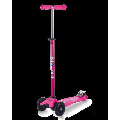 Maxi micro deluxe rosada