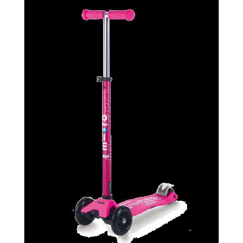 Maxi micro deluxe rosada disponible en: www.happyeureka.com
