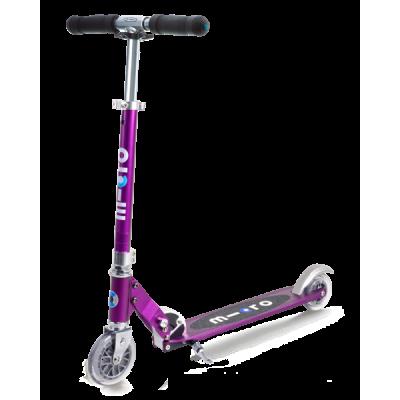 Micro scooter sprite purpura