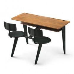 School Desk 1946