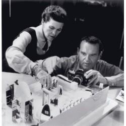 Los Eames, diseño e innovación.