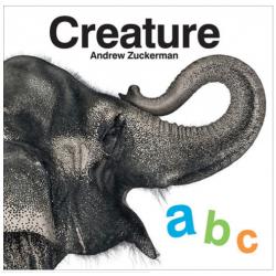 Libro Creature abc