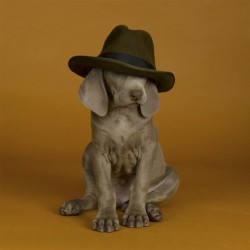 WILLIAM WEGMAN