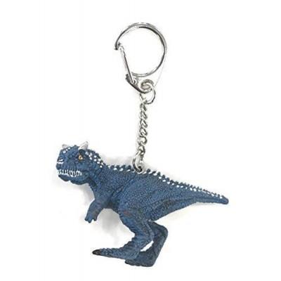 Llavero de dinosaurio Camotaurus