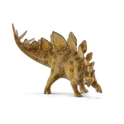 Dinosaurio Stegosaurus