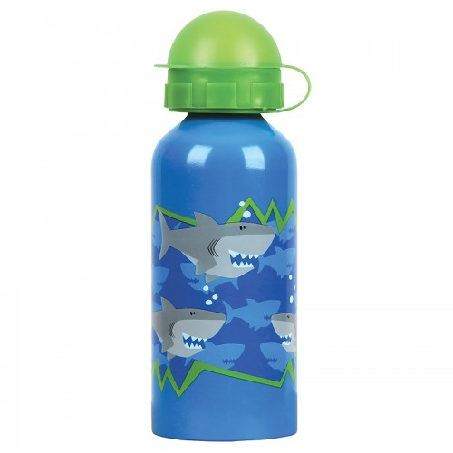 Botella de tiburones  disponible en www.happyeureka.com