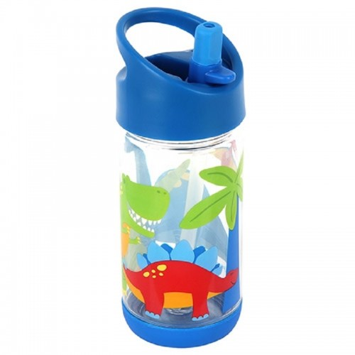 Botella dino disponible en www.happyeureka.com