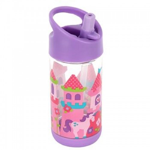 Botella de princesas disponible en www.happyeureka.com