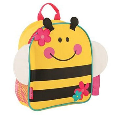 Mini morral abejita