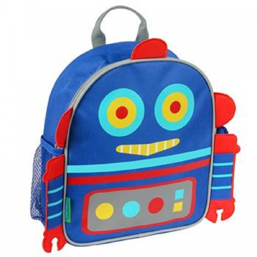 Mini morral robot disponible en www.happyeureka.com