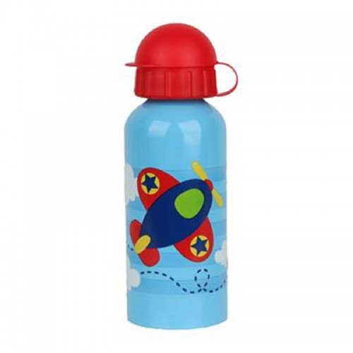 Botella de avioncito disponible en www.happyeureka.com