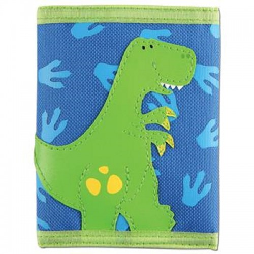 Billetera dino disponible en www.happyeureka.com