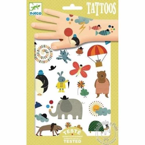 Tatuajes cosas pequeñas y bonitas