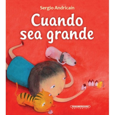 Cuando sea grande - libro para niños