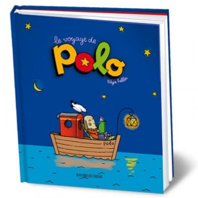 Las aventuras de Polo