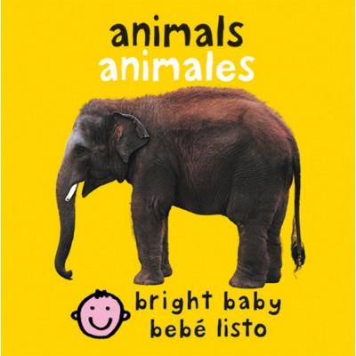 Bilingual bright bany ani - libro para niños en inglés