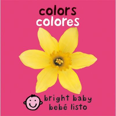 Bilingual bright bany col