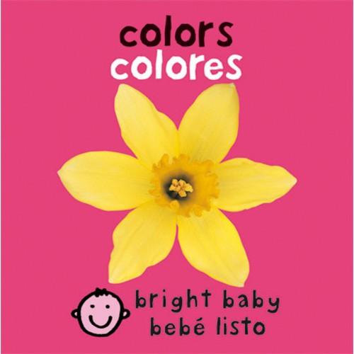 Bilingual bright bany col disponible en: www.happyeureka.com