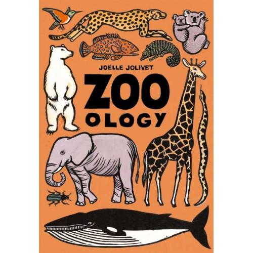 Libro zooology - libro para niños disponible en: www.happyeureka.com