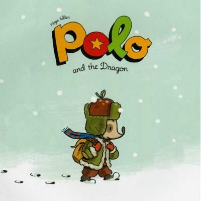 Polo y el dragón