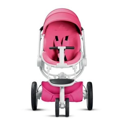 Coche de bebé - Moodd rosado