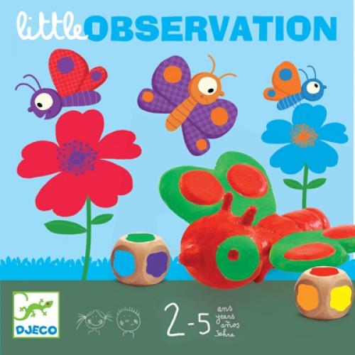 Juego de observación - Las mariposas disponible en: www.happyeureka.com