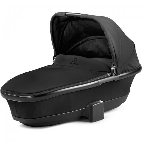 Moisés para bebé - Negro disponible en: www.happyeureka.com