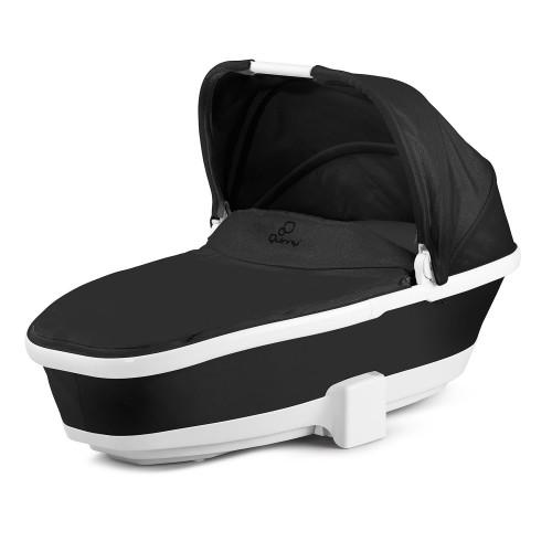 Moisés para bebé - Negro y blanco disponible en: www.happyeureka.com