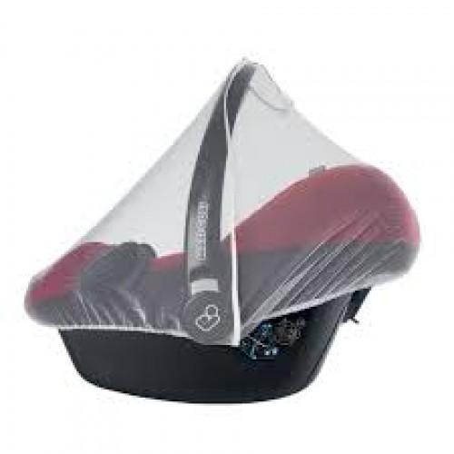 Mosquitero para silla de carro bebé disponible en: www.happyeureka.com