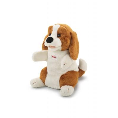 Títere de perro Beagle