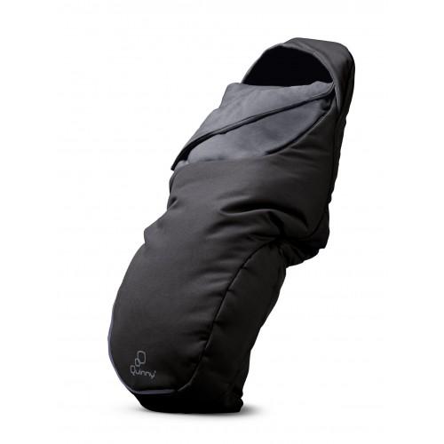 Saco de dormir para coche negro disponible en: www.happyeureka.com