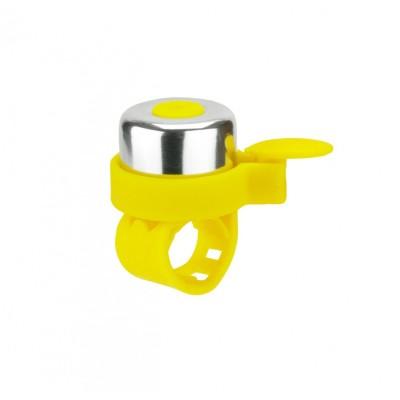 Campana micro amarilla