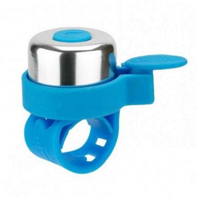 Campana micro azul