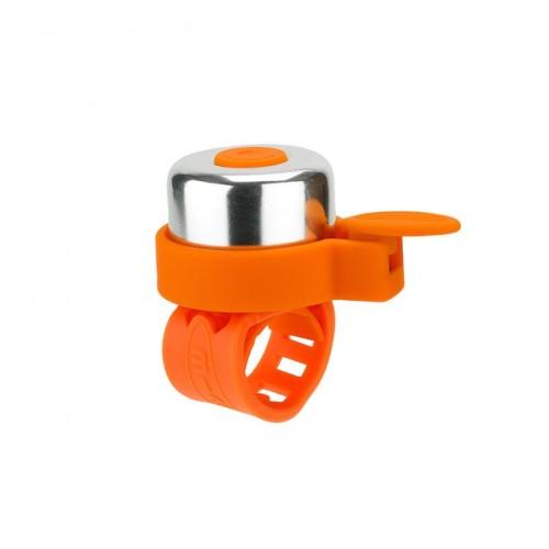 Campana micro naranja disponible en: www.happyeureka.com
