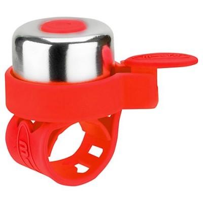 Campana micro roja