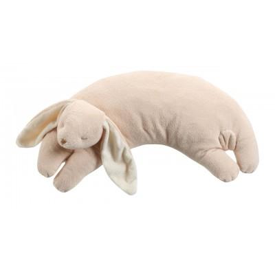 Almohada para bebé - Conejo beige