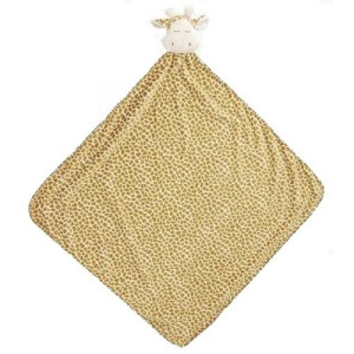 Cobija para bebé - Jirafa disponible en: www.happyeureka.com