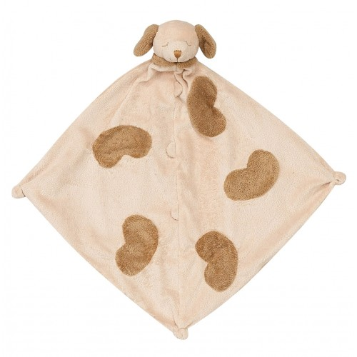 Puppy blankie disponible en: www.happyeureka.com