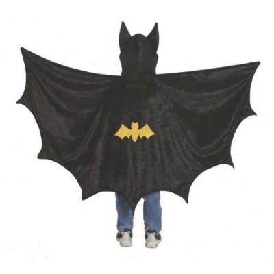 Capa batman - disfraz para niños