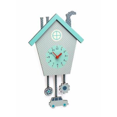 Reloj - La casa de Tom