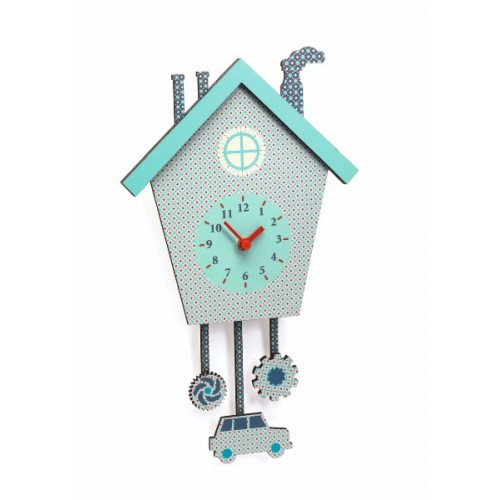 HORLOGE - TOM disponible en: www.happyeureka.com