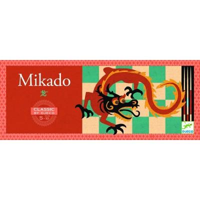 Juego clásico - Mikado