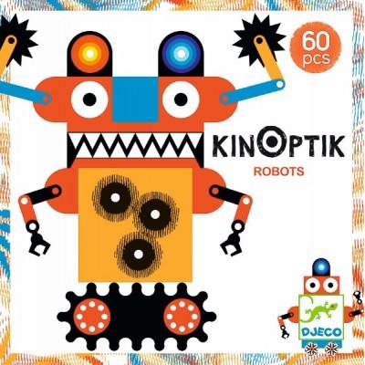 Robots Kinoptik
