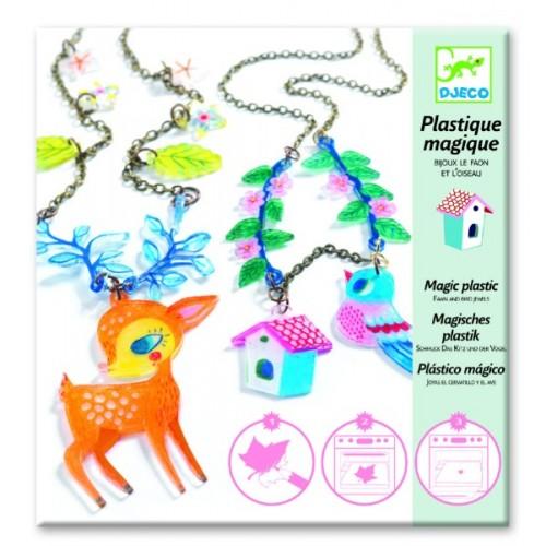 Joyas mágicas para colorear disponible en: www.happyeureka.com